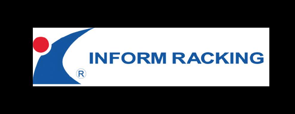 Inform Racking